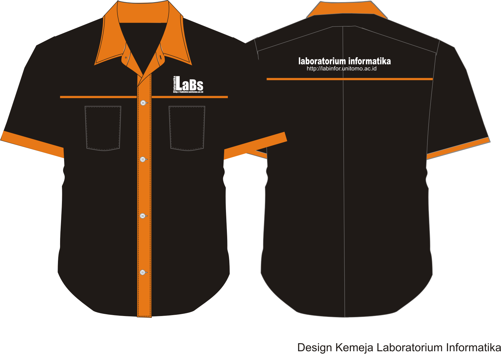 Kami adalah perusahaan konveksi pakaian seragam kerja. memproduksi